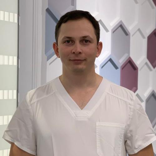 Никандров Роман Александрович